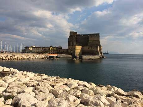 Fine settimana a Napoli