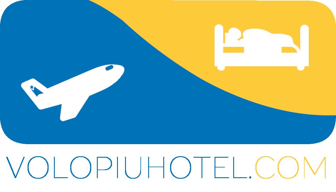 Volo+Hotel low cost confronta prezzi | Volopiuhotel.com